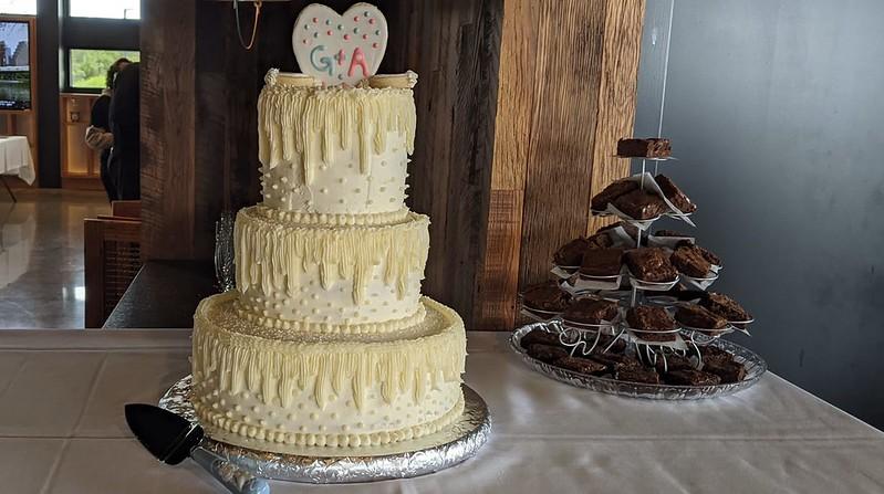Cake by Dolder Delectables