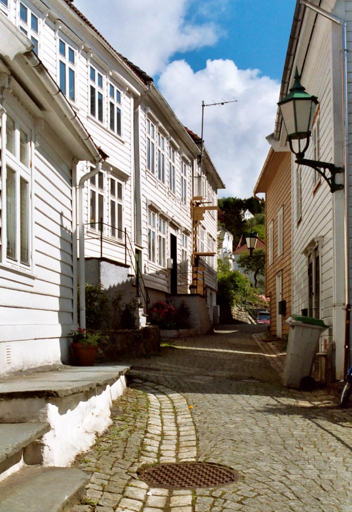 Bergen 5.1, Norway