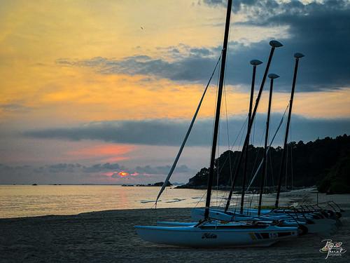 bintan sun ferry sunrise souteastasia island asia southeast clubmed indonesia nearsingapore binodtherat kepulauanriau