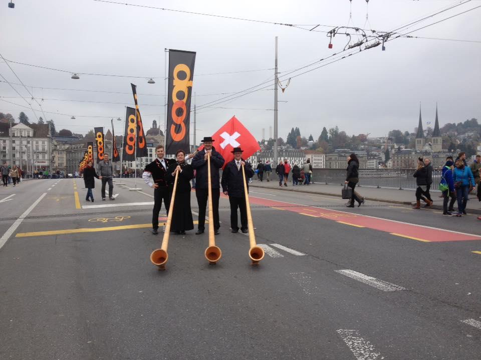 2017 Lucerne Marathon