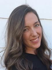 Katherine Halstead