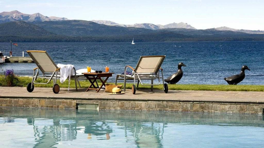 El Casco Art - Mejores hoteles en Bariloche para todos los presupuestos en el 2021