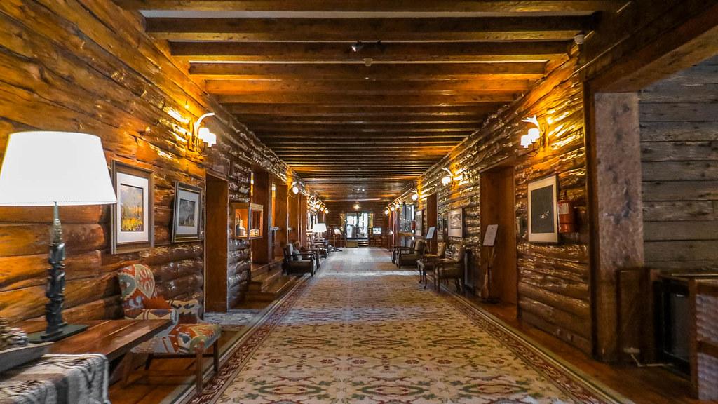 Hotel Llao Llao Resort - Mejores hoteles en Bariloche para todos los presupuestos en el 2021