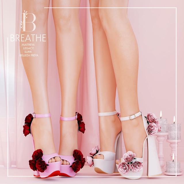 [BREATHE]-Natsuzu X Collabor 88