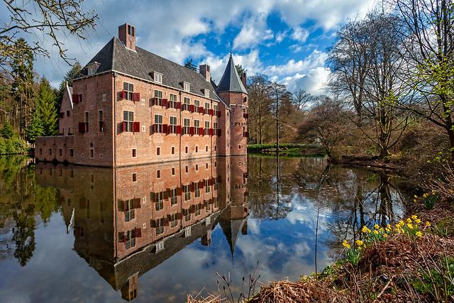 Oude Loo Castle