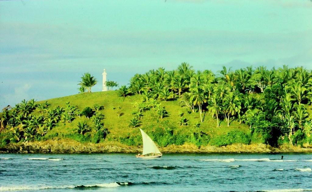 Farol do Morro de Pernambuco