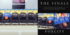 FOXCITY. Photo Booth - The Finals