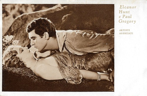 Eleanor Hunt and Paul Gregory in Whoopee (1930)