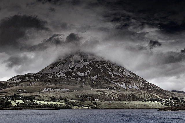 Errigal, Co Donegal Ireland.