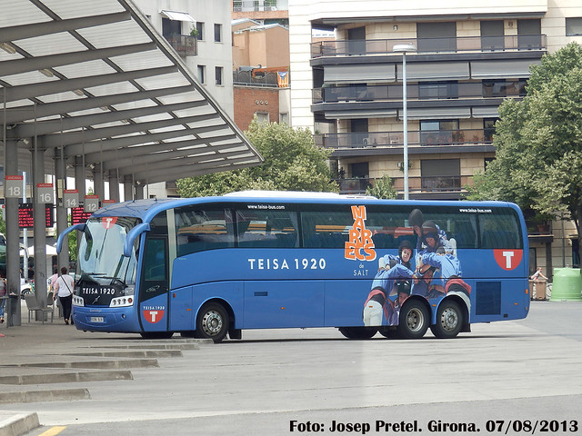 TEISA 9096BJV