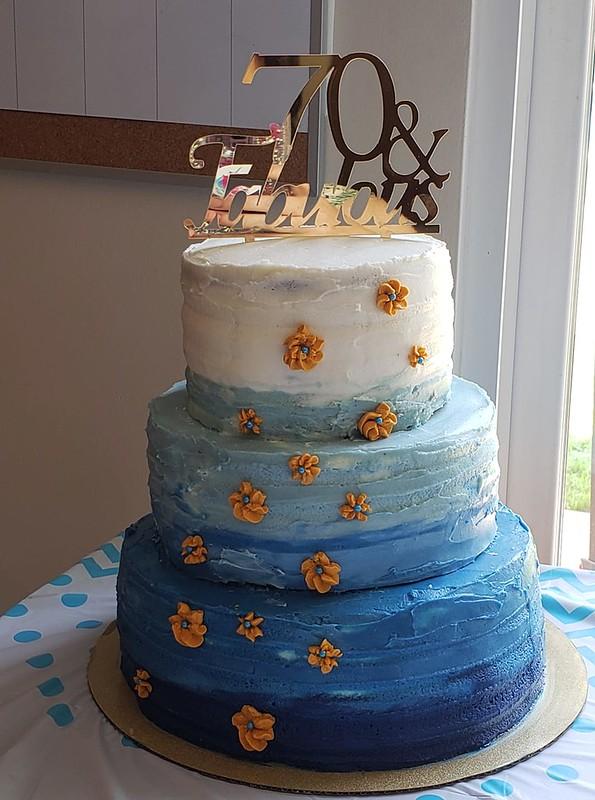 Cake by Keri's Kakes