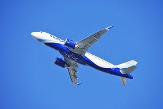 A320n MSN10444 F-WWBB IGO (VT-IST)