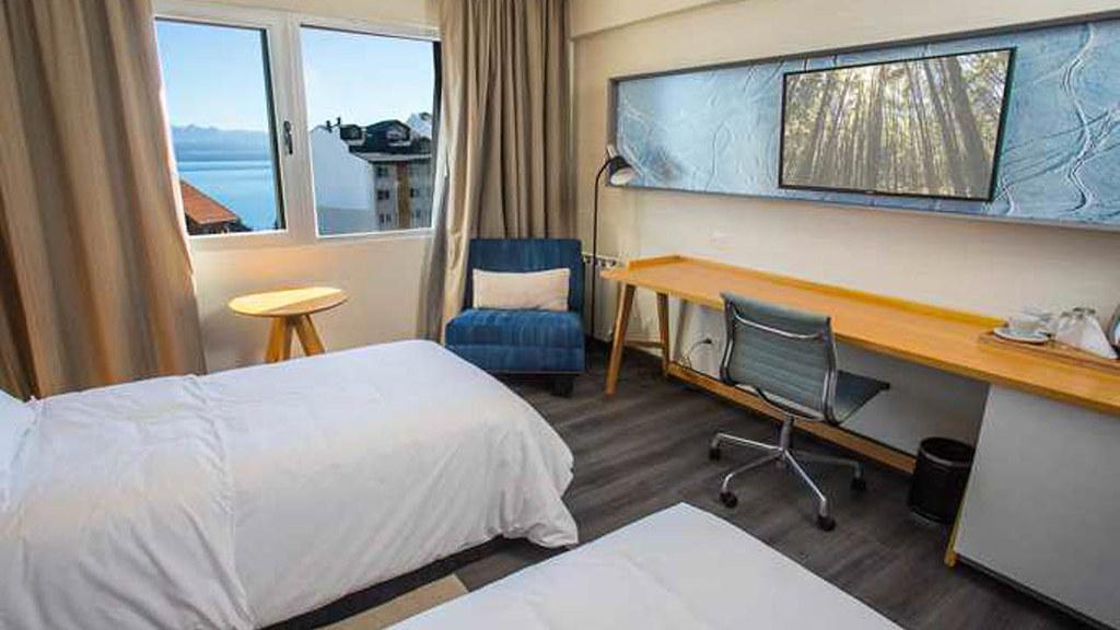 Hampton by Hilton - Mejores hoteles en Bariloche para todos los presupuestos en el 2021