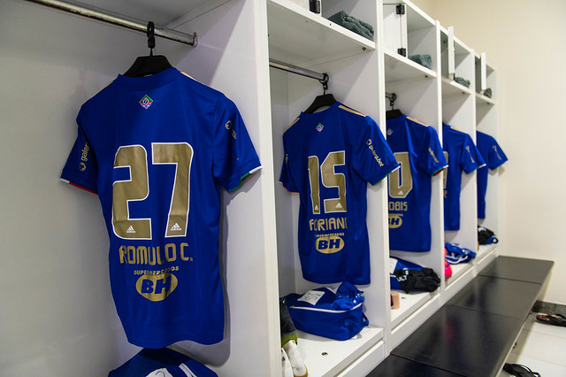 Coimbra x Cruzeiro - 07/04/2021
