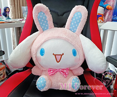 Easter Bunny Cinnamoroll 2021