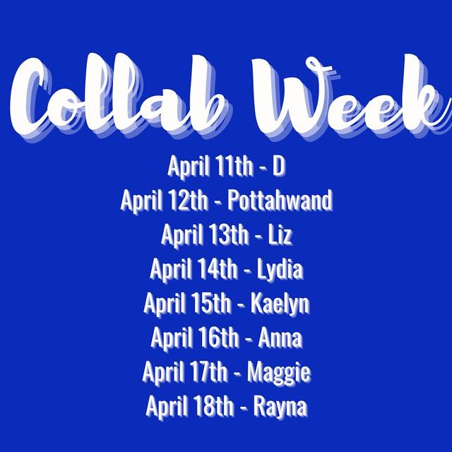 Collab Week