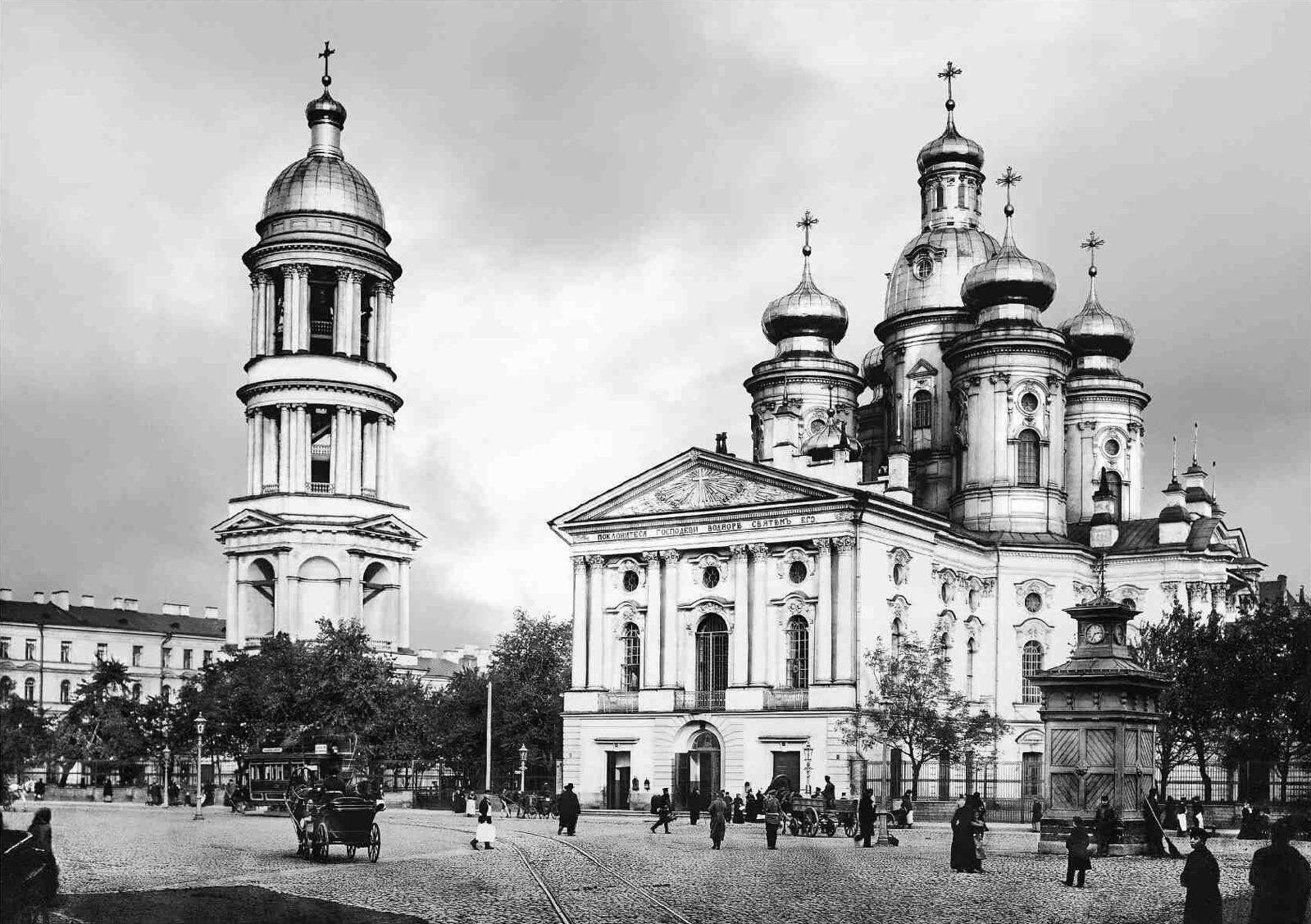 36. Владимирский собор