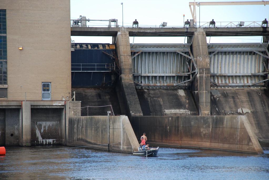 Petenwell Hydropower Project