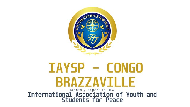 Congo-2021-03-13-YSP-Congo Honors UN International Women's Day