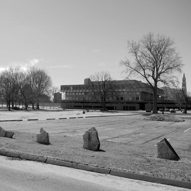 Autofriedhof / Car Cemetery