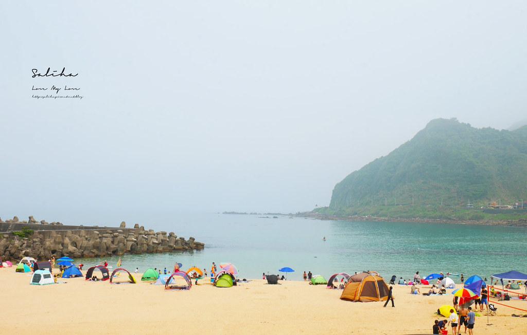 基隆餐廳推薦外木山玩水海邊一日遊喫吧海鮮基隆看海餐廳下午茶不限時間可久坐 (2)