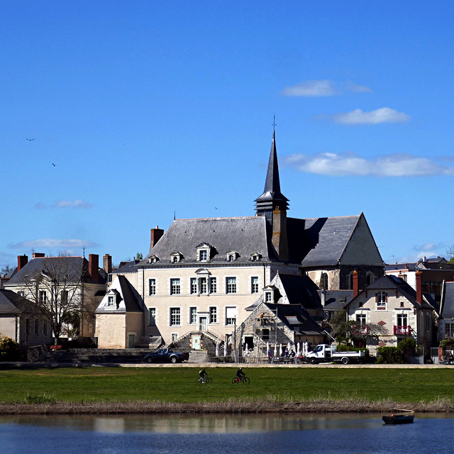 Angers, Maine-et-Loire, France