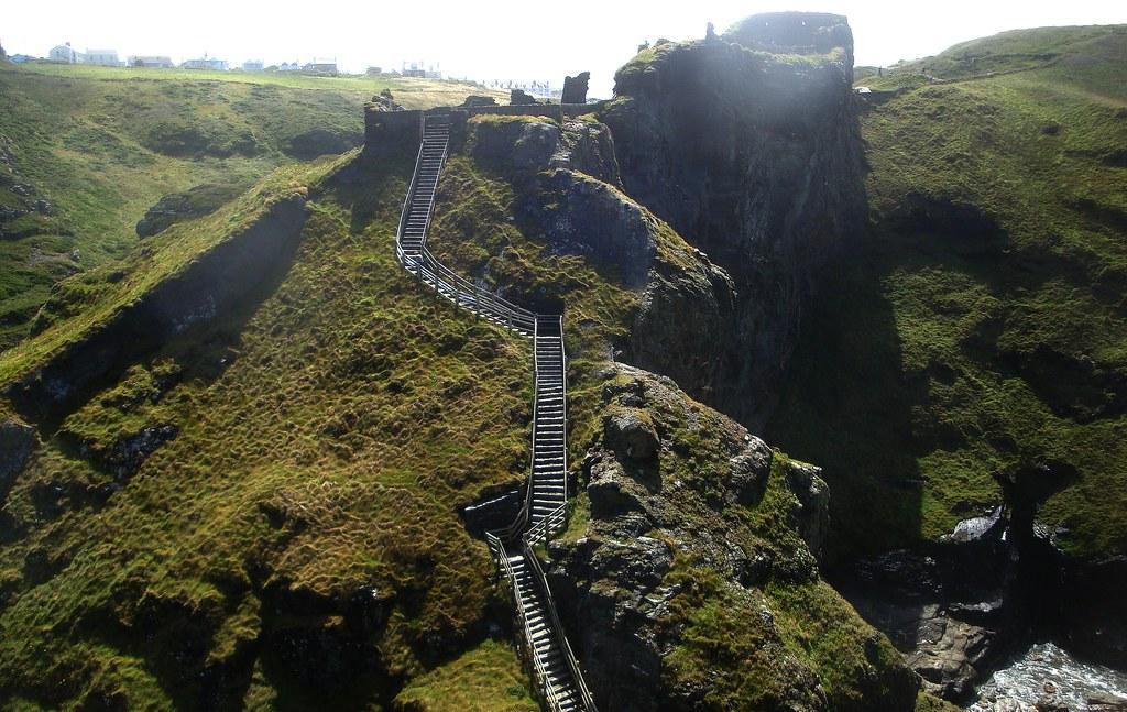 [98078] Tintagel Castle