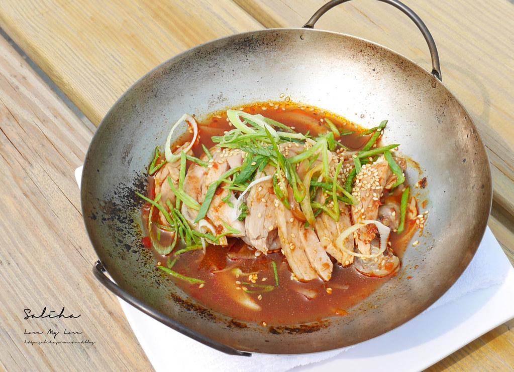 基隆美食喫吧海鮮 外木山餐廳推薦基隆景觀餐廳好吃中式熱炒冰品適合聚餐 (2)