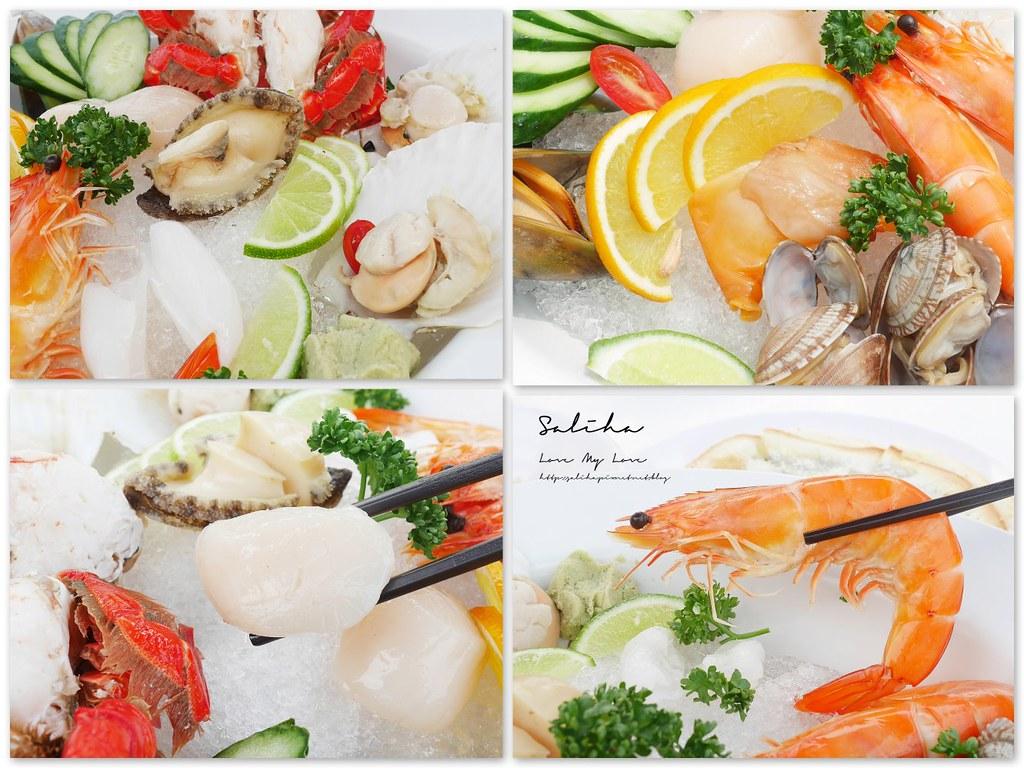 基隆市安樂區湖海路餐廳推薦喫吧海鮮外木山景觀餐廳外木山美食推薦 (4)