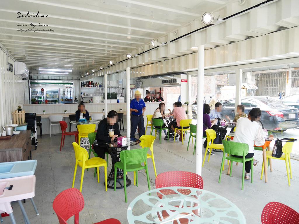 基隆餐廳推薦外木山玩水海邊一日遊喫吧海鮮基隆看海餐廳下午茶不限時間可久坐 (3)