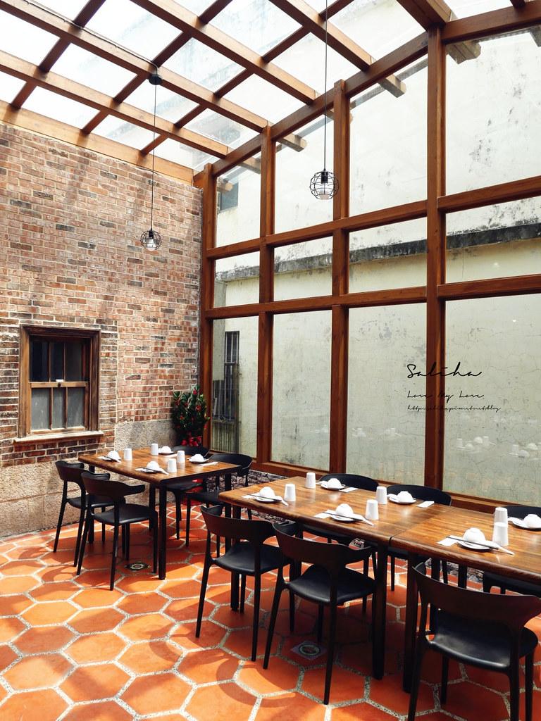 基隆氣氛好浪漫餐廳喫吧海鮮適合帶長輩用餐吃飯的景觀餐廳浪漫約會推薦 (3)