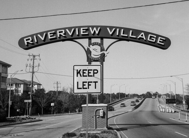 Riverview Village