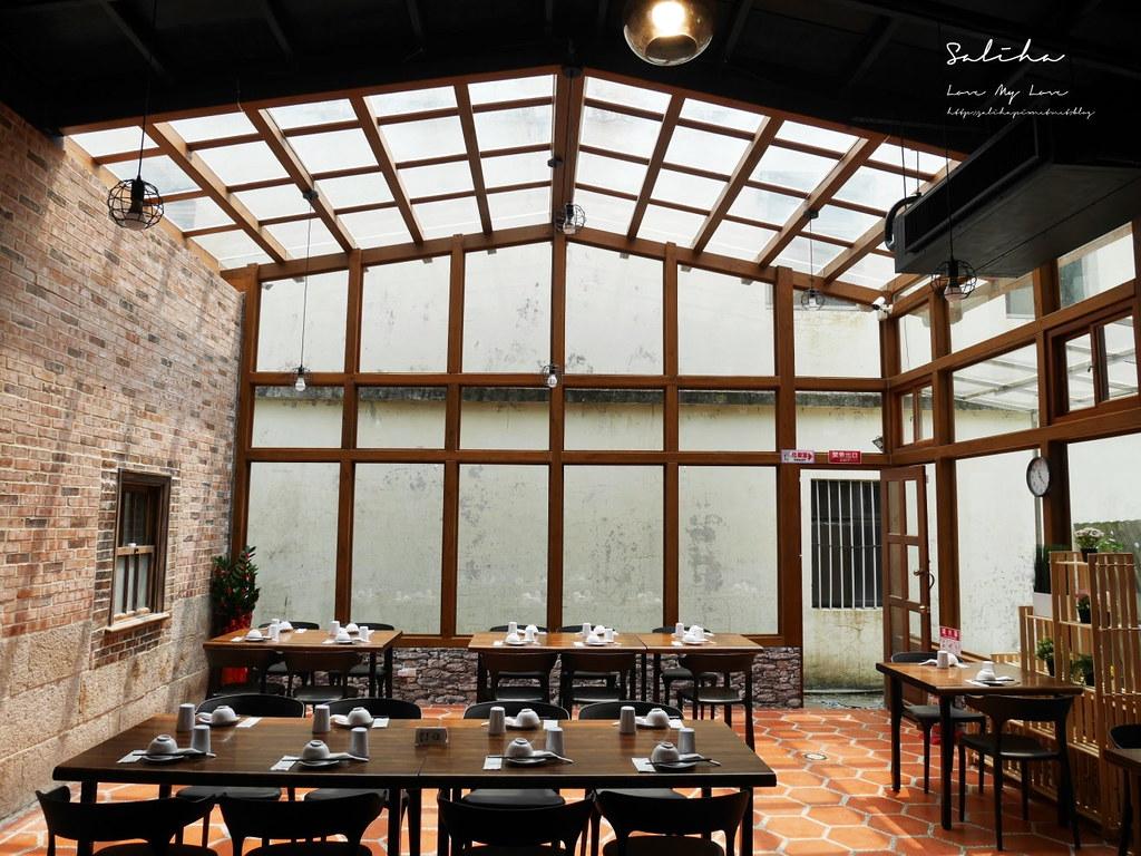 基隆氣氛好浪漫餐廳喫吧海鮮適合帶長輩用餐吃飯的景觀餐廳浪漫約會推薦 (1)