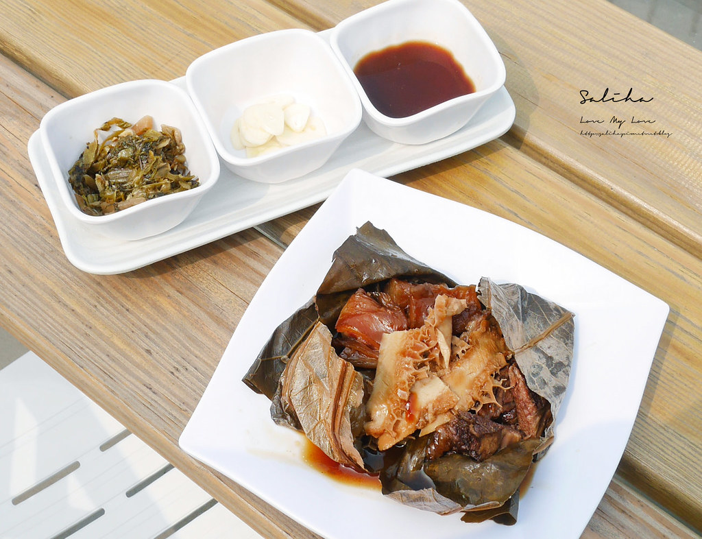 基隆美食喫吧海鮮 外木山餐廳推薦基隆景觀餐廳好吃中式熱炒冰品適合聚餐 (4)