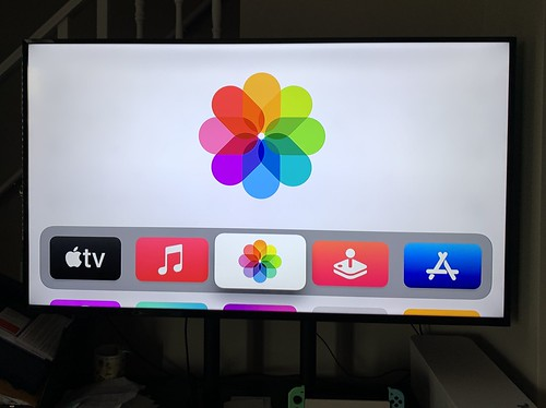 Working Apple TV | by brownpau
