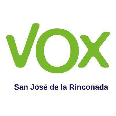 VOX La Rinconada