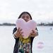 Heart Plush Pillow