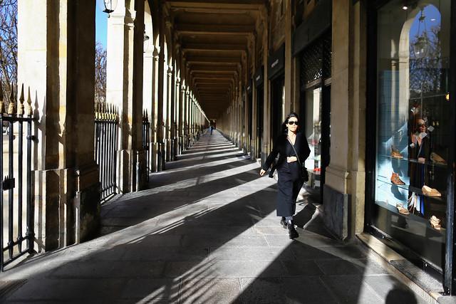 Galerie de Valois