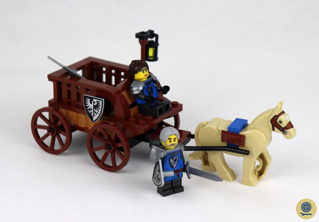 21325 Medieval Blacksmith 8