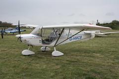 G-HMCB Best Off Skyranger [BMAA HB 586] Popham 050512