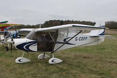 G-CDFP Best Off Skyranger [BMAA HB 431] Popham 050512