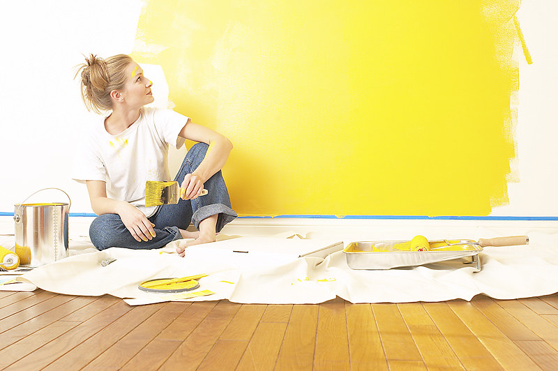 Ultimate Painting Guide To Painting Your Home