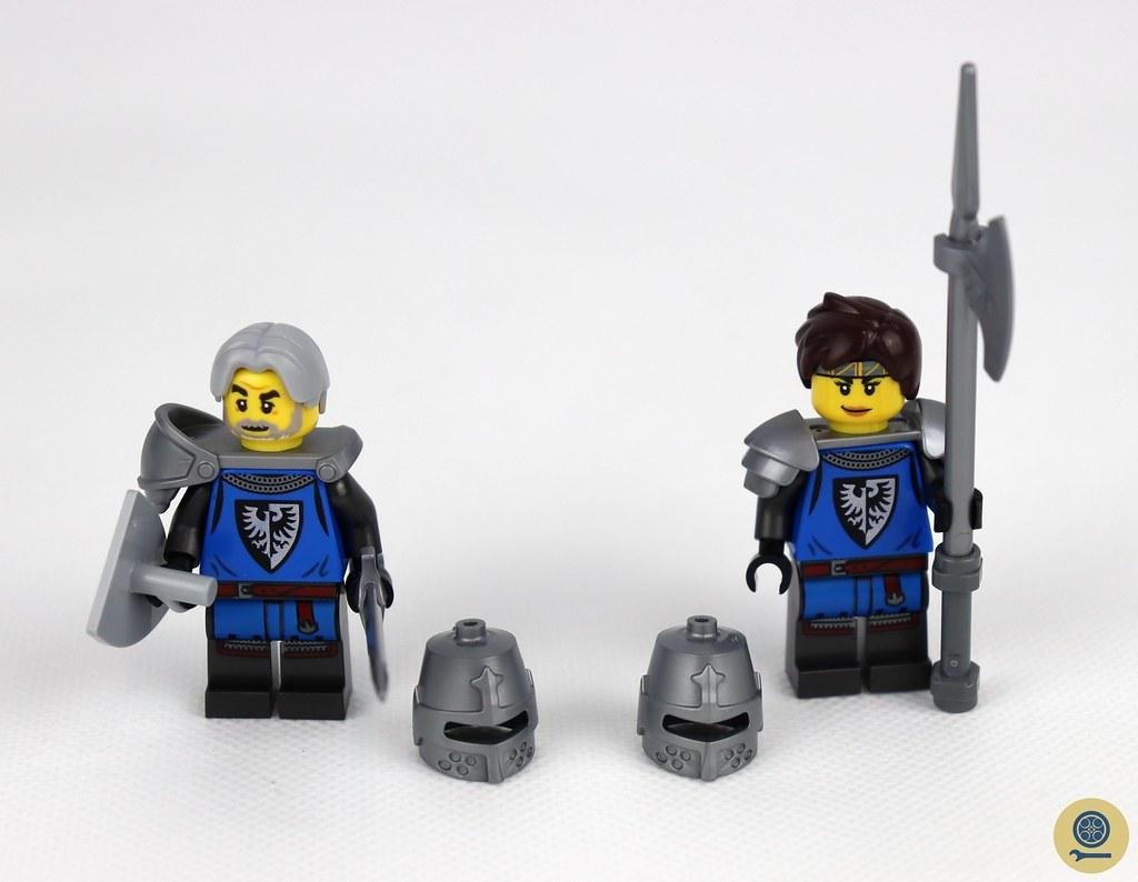 21325 Medieval Blacksmith 7