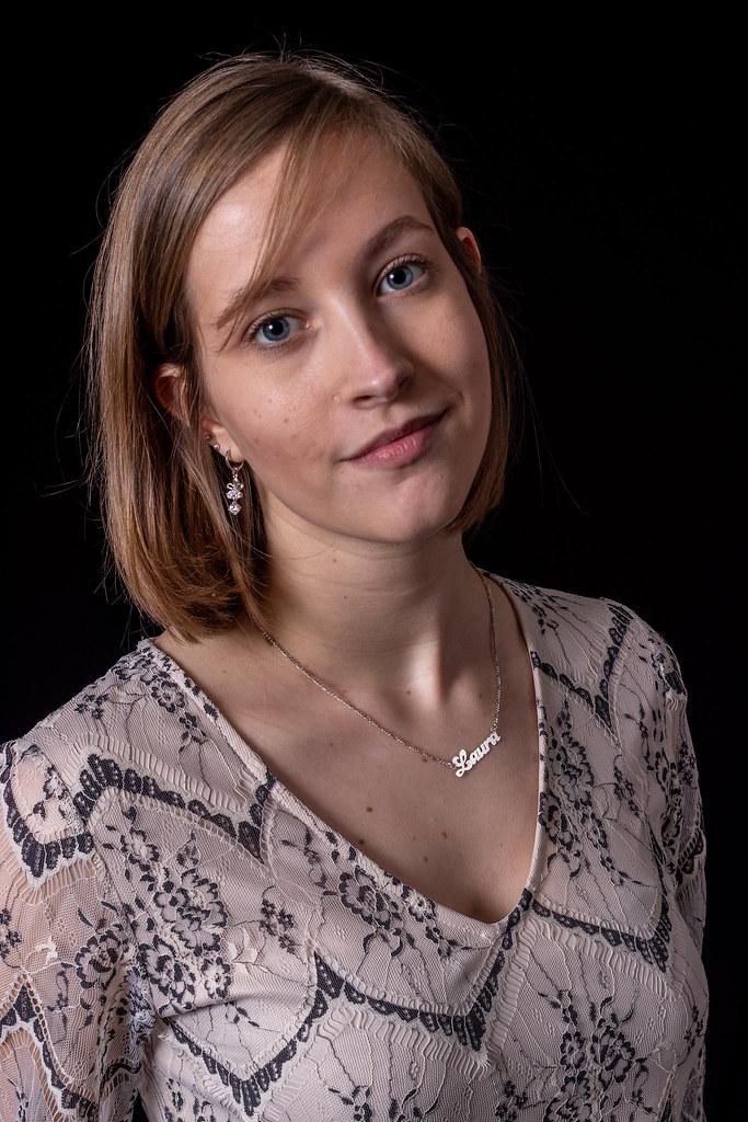 Charming Laura