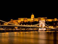 the beauty of budapest by waldampel