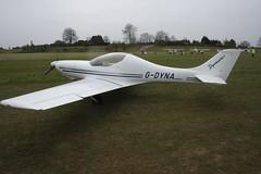 G-DYNA Aerospool WT-9 [DY1352006] Popham 050512