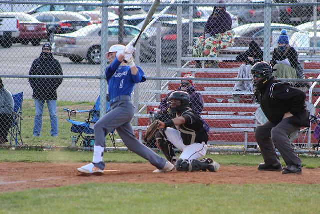 Boys Baseball vs. NKC & St. Joseph