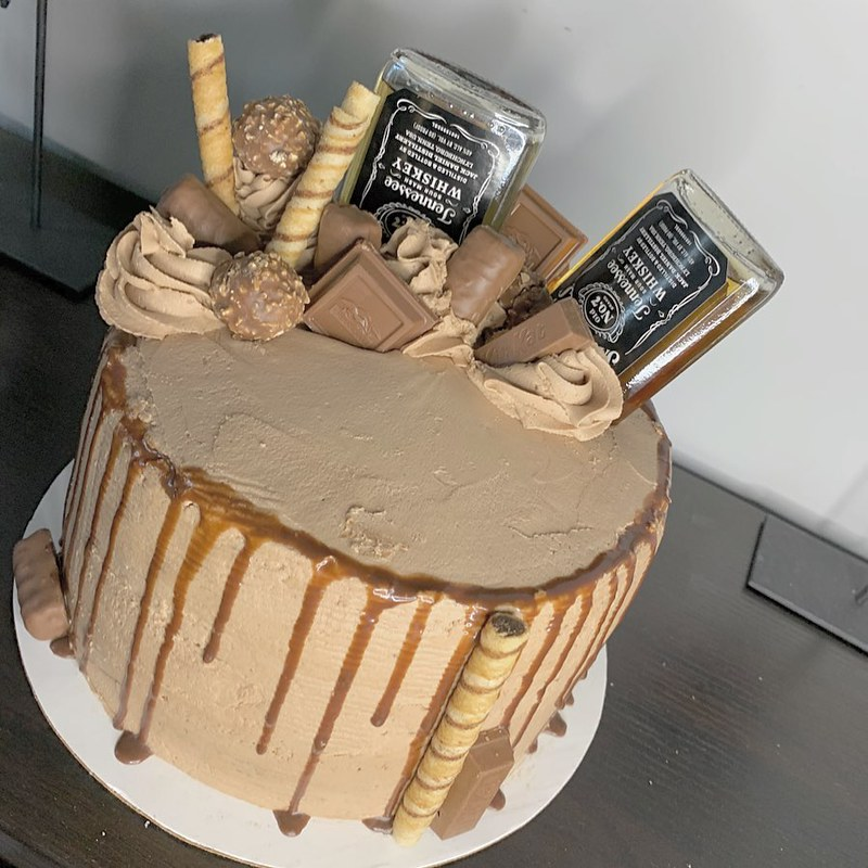 Cake by Tasty Lil' Cakes