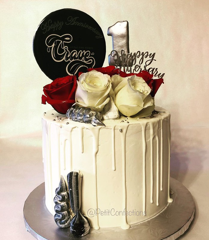 Cake by Petit Confections