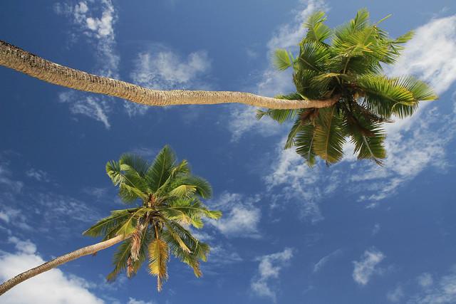 Seychelles - Mahé
